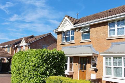 3 bedroom semi-detached house for sale - Constable Close, Keynsham, Bristol