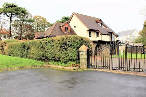 4 bedroom detached house for sale - Mayals Road, Mayals