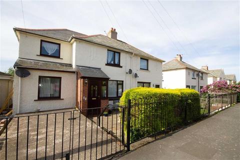 3 bedroom semi-detached house for sale - Farne Road, Spittal, Berwick-upon-Tweed, TD15
