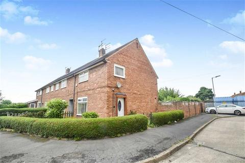 3 bedroom end of terrace house for sale - Buckland Close, Longhill Estate, Hull, East Yorkshire, HU8