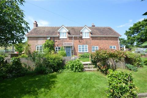 4 bedroom country house for sale - 1 Little Lyth House, Lyth Hill, Bayston Hill, SY3