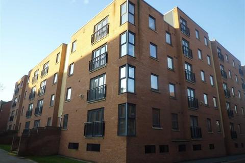 3 bedroom apartment to rent - Central Court, Salford, Manchester, M3