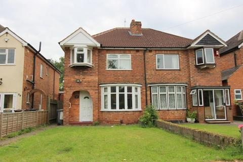 3 bedroom house to rent - Brook Lane, Solihull