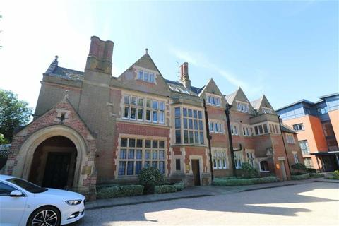 3 bedroom apartment for sale - Knighton Hayes Manor, 6a Ratcliffe Road, Leicester