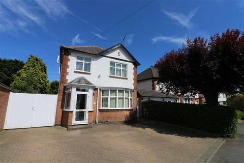 5 bedroom detached house for sale - Carisbrooke Road, South Knighton, Leicester