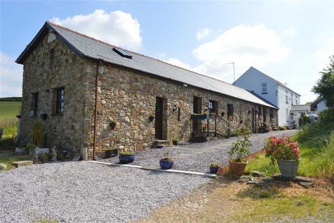 Farm for sale - Blaen Cedi Farm, Blue Anchor, Gower