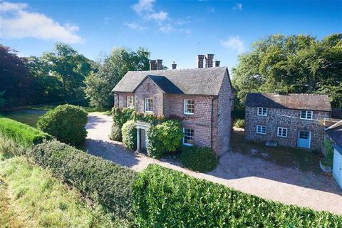 5 bedroom detached house for sale - Stanton Upon Hine Heath, Shrewsbury