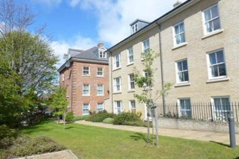 2 bedroom ground floor flat for sale - Great Eastern Court, Thorpe Road, Norwich, NR1 1EQ