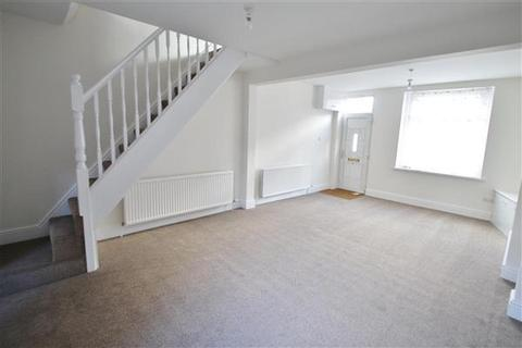 2 bedroom terraced house to rent - Annie St, Salford