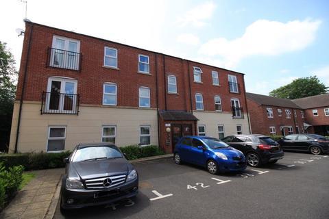 2 bedroom flat to rent - Wilfred Owen Close, Shrewsbury, Shropshire
