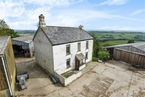 4 bedroom detached house for sale - Kings Nympton, Umberleigh, Devon, EX37