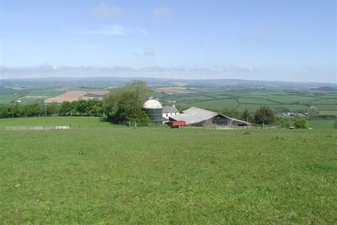 4 bedroom property with land for sale - Kings Nympton, Kings Nympton, Umberleigh, Devon, EX37