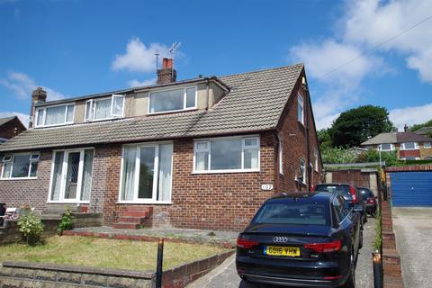 3 bedroom semi-detached bungalow for sale - Ashbourne Way, Bradford, BD2