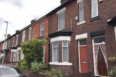 2 bedroom terraced house for sale - Jetson Street, Abbey Hey, Manchester