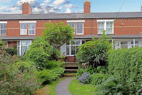 2 bedroom terraced house for sale - Havelock Road, Belle Vue, Shrewsbury, Shropshire