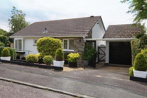 2 bedroom detached bungalow for sale - Quarry Close, Bideford