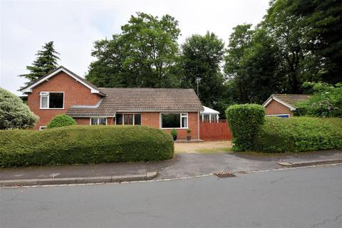 3 bedroom detached house for sale - Kentwood Close, Tilehurst, Reading