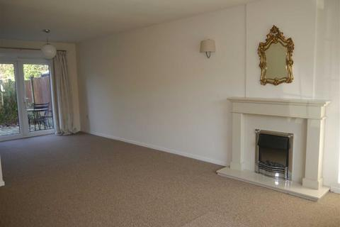 3 bedroom detached house to rent - Osprey Drive, WILMSLOW