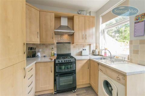 2 bedroom end of terrace house for sale - Netherfield Road, Crookes, Sheffield, S10