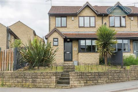3 bedroom semi-detached house for sale - Worrall Road, Wadsley, Sheffield, S6