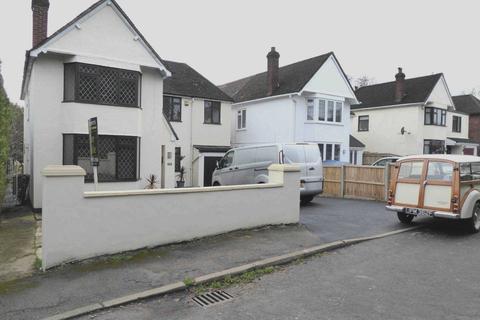 5 bedroom house to rent - Wokingham Road, Earley