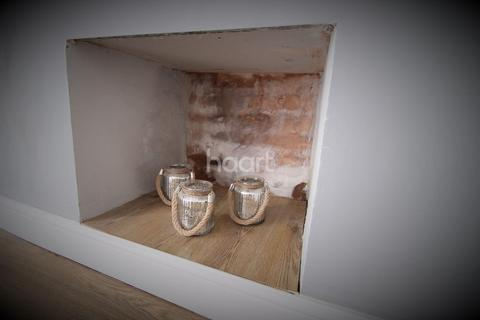 2 bedroom semi-detached house for sale - Bower Ashton Terrace, Bristol, BS3