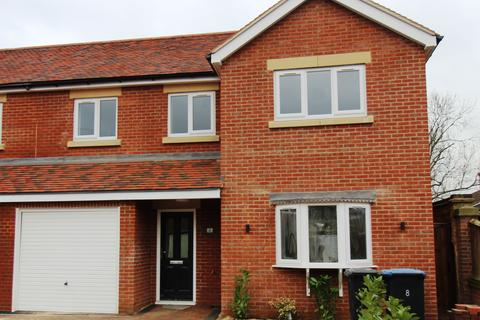 4 bedroom semi-detached house for sale - The Drive, Harlow CM20