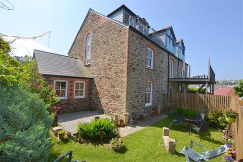 5 bedroom semi-detached house for sale - Sunnyside, Perranporth