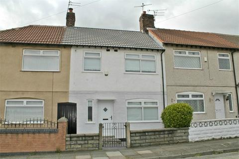 3 bedroom terraced house to rent - Annie Road, BOOTLE, Merseyside
