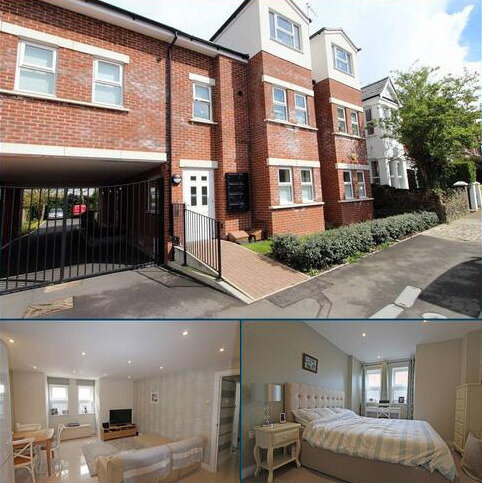 2 bedroom flat for sale - Lankaster Gardens, London
