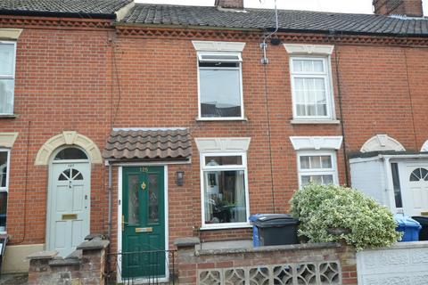 2 bedroom terraced house for sale - Knowsley Road, Norwich, Norfolk