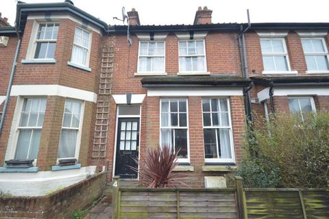 3 bedroom terraced house for sale - Trafford Road, Norwich