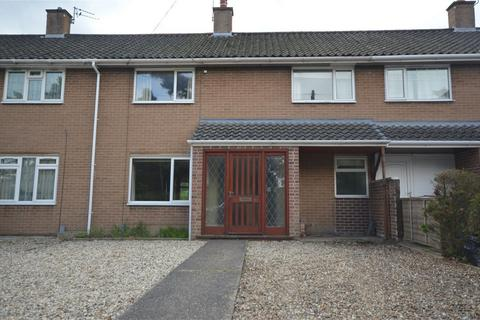 3 bedroom townhouse for sale - Lishman Road, Norwich, Norfolk