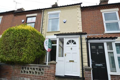 3 bedroom terraced house for sale - Bell Road, Norwich, Norfolk