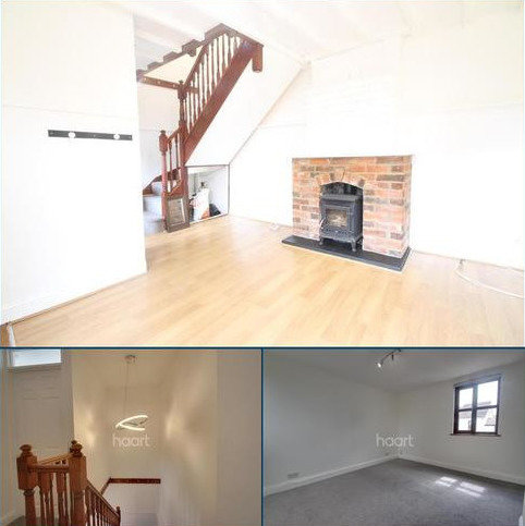 1 bedroom detached house to rent - Dover St, ME16
