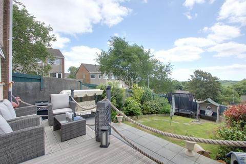 3 bedroom end of terrace house for sale - Pattinson Drive, Mainstone