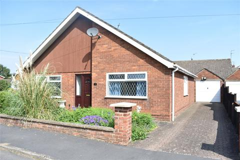 3 bedroom detached bungalow for sale - Chapter Walk, Broughton, North Lincolnshire, DN20