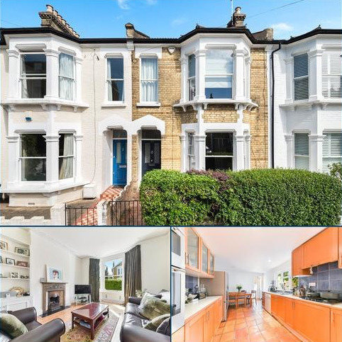 3 bedroom terraced house for sale - Sutton Lane North, Chiswick, London, W4