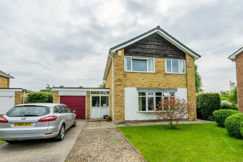 4 bedroom detached house for sale - Langley Court, Huntington, YORK