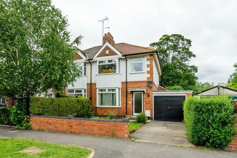 3 bedroom semi-detached house for sale - Woodside Avenue, York