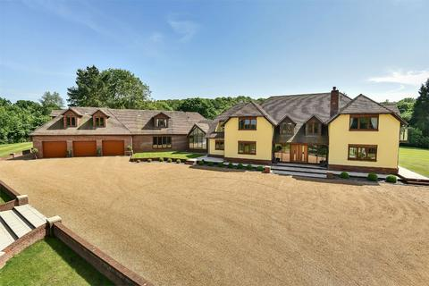 8 bedroom detached house for sale - Bishops Wood Road, Swanmore, Southampton, Hampshire