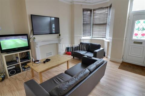 1 bedroom house share to rent - Stafford Road, S2