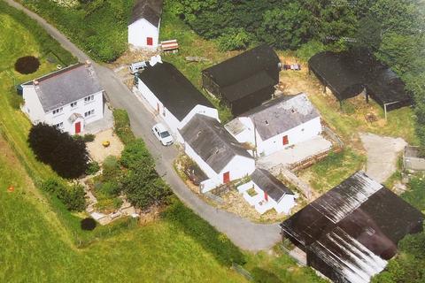4 bedroom farm house for sale - , Mynyddcerrig, Llanelli, Carmarthenshire.