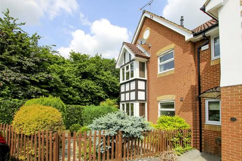 1 bedroom end of terrace house to rent - Francis Gardens, Warfield, Berkshire, RG42