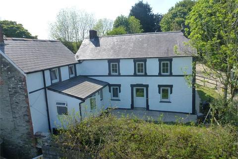 Farm for sale - Penralltgochel Farm, Llanfyrnach, Carmarthenshire