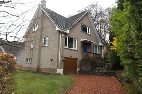 3 bedroom detached house to rent - Greenwood Drive, Bearsden - Available 16th April 2019!!