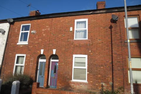 2 bedroom terraced house to rent - Ellesmere Terrace, Fallowfield, M14
