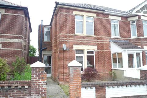 2 bedroom semi-detached house for sale - SPACIOUS 2 BEDROOM SEMI DETACHED HOUSE - WINTON