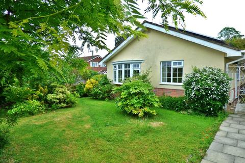 3 bedroom detached bungalow for sale - Sylmor Gardens, Bournemouth