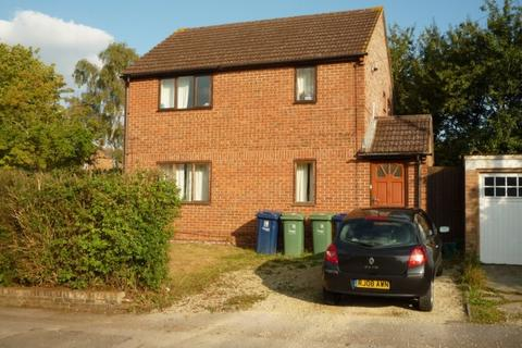 1 bedroom apartment to rent - Stainfield Road Northway Oxford